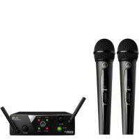 Microphone en main sans-fil