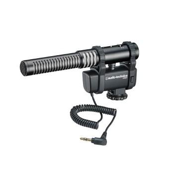 Microphone pour Vidéo