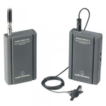 Microphone Lavalier sans-fil