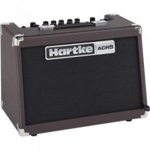 Amplificateur pour guitare acoustique