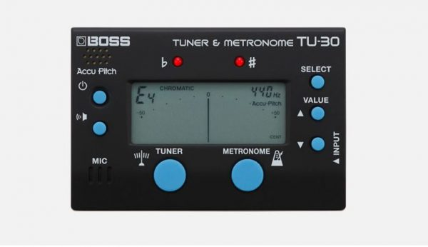 TUNER/METRONOME