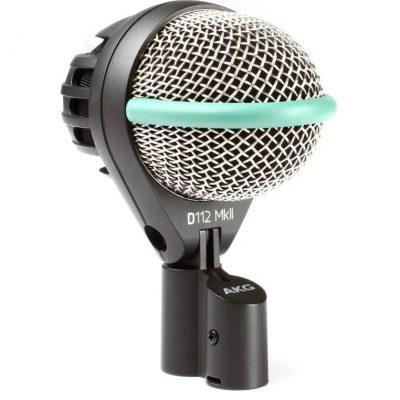 Microphone professionnel D112 MkII   L'Oreille Musclée Centre musical