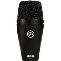 Micro de basse dynamique AKG P2 | L'Oreille Musclée Centre musical
