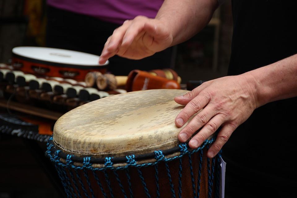Cours de percussion à Lachine