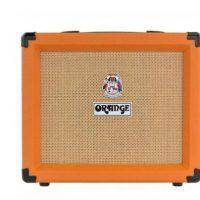 Amplificateur pour guitare
