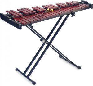 Atelier découverte xylophone Montréal